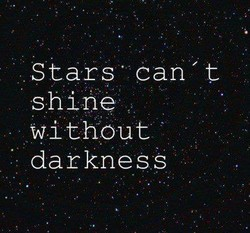 Stars' can? t 