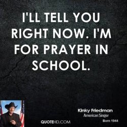 I'LL TELL YOU 