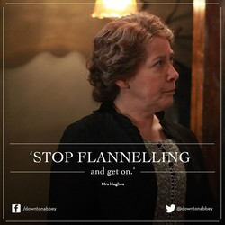 'STOP FLANNELL G 