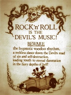 ROCKW ROLL 