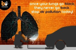 •once gour lungs g 