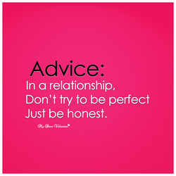 Advice: 