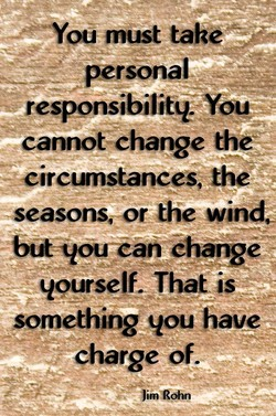 You must take 