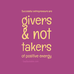 Successful entrepreneurs ape 