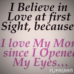 1 Believe in 