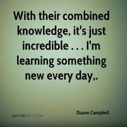 With their combined 