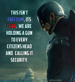 THIS ISN'T 