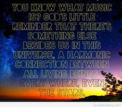 YOU KNOW WHAT MUSC 