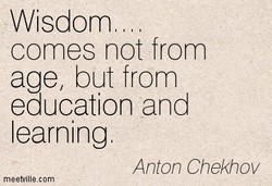 Wisdom 