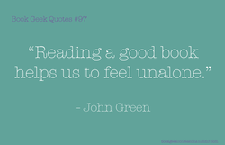 Book Geek Quotes #97