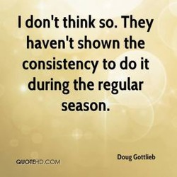 I don't think so. They 