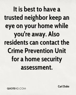It is best to have a 