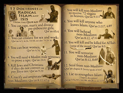 13 DOCTRINES OF 