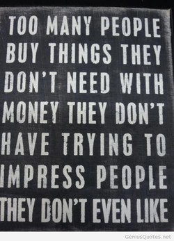 roo MANY PEOPLE