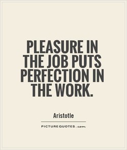 PLEASURE IN 