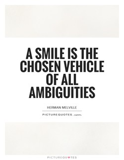 A SMILE IS THE 