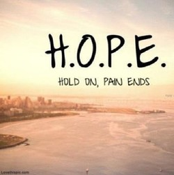 h.O.P.E. 
