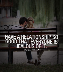 HAVE A RELATIONSHIPSO 