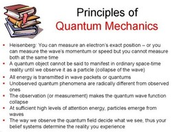 Principles of 