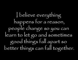 believe everything 