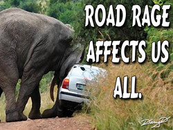 ROAD RAGE 