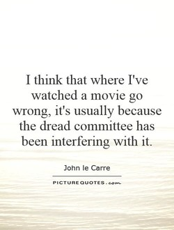 I think that where I've 