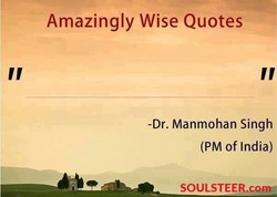Amazingly Wise Quotes 