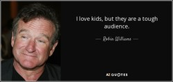 I love kids, but they are a tough 