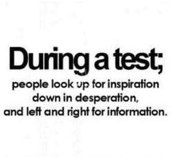 During a 