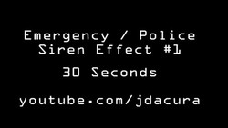 Emergency / Police 