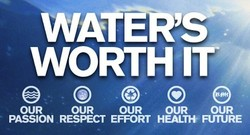 WATER'S* 