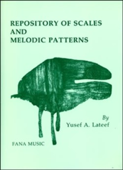 REPOSITORY OF SCALES 