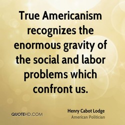 True Americanism 