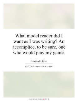 What model reader did I 
