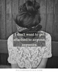Edon't want to get 