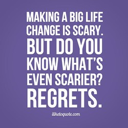 MAKING A BIG LIFE 