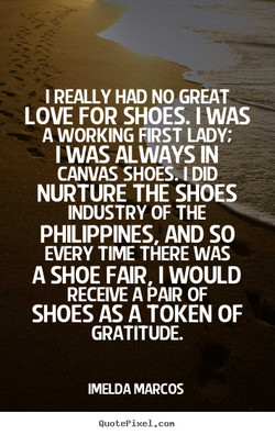 I REALLY HAD NO GREAT 