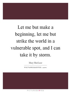 Let me but make a 
