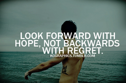 LOOK FO W RD WITH 