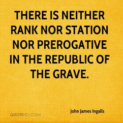 THERE IS NEITHER 
