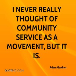 I NEVER REALLY 