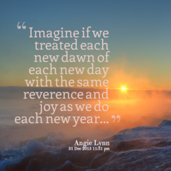 Imagine if we 