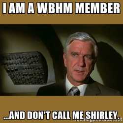 A WBHM MEMBER 