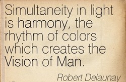Simultaneity in light 