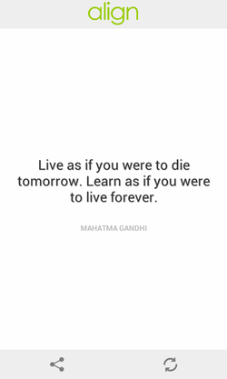 align 