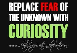 REPLACE FEAR OF 