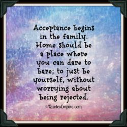 Acceptance begins 