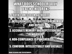 WHAT:DOES.SCHOOL REALLY 