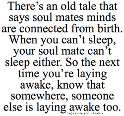 There's an old tale that 