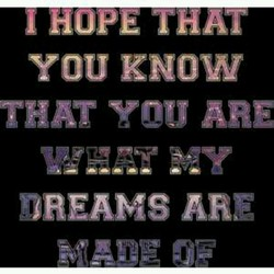 1 HUPE THAT 
